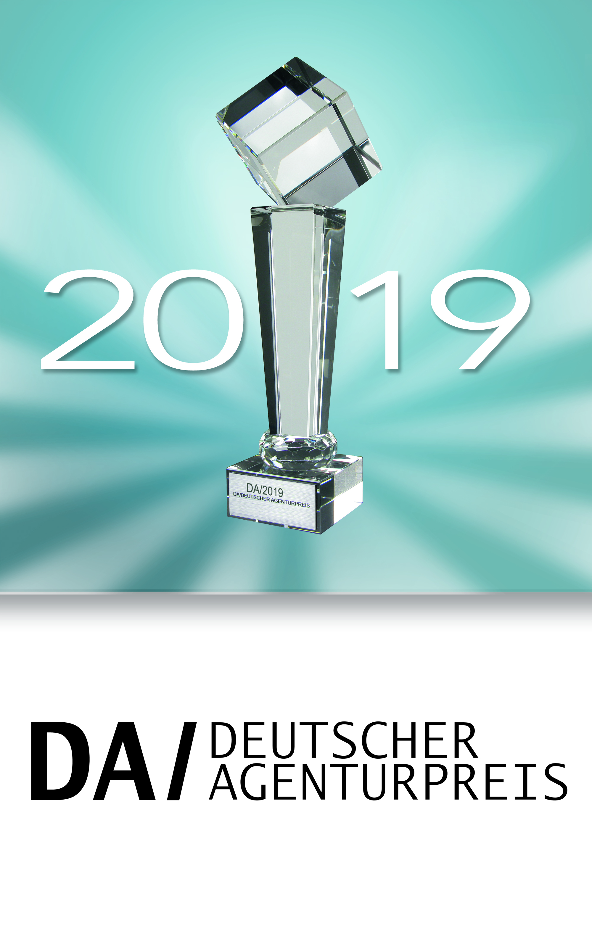 Deutscher Agenturpreis 2019 für birkenbeul communications